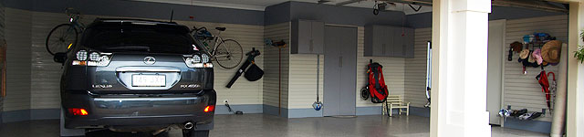 Garage Storage Solutions Brisbane